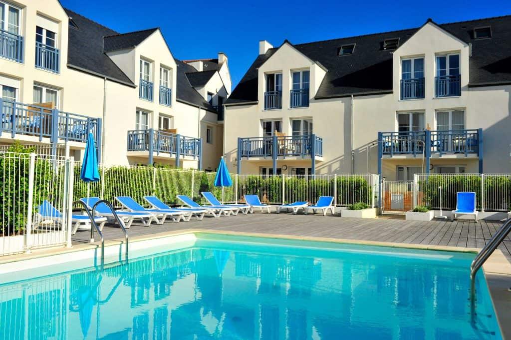 Goélia, location de vacances et résidence de tourisme en France