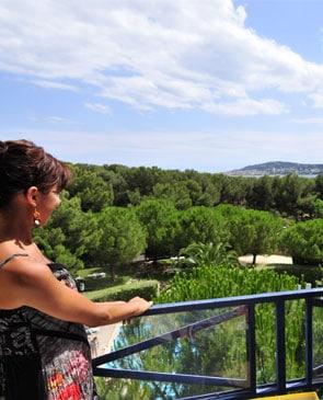 Votre location de vacances à Balaruc
