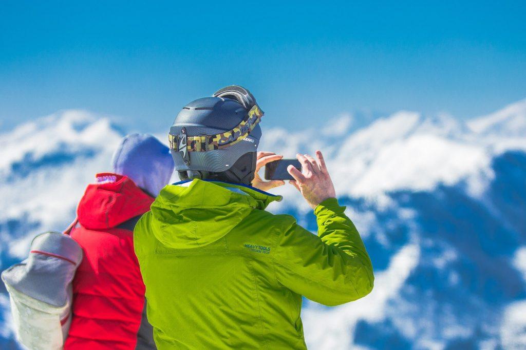 Skiez avec goélia et votre location vacances au ski à la norma