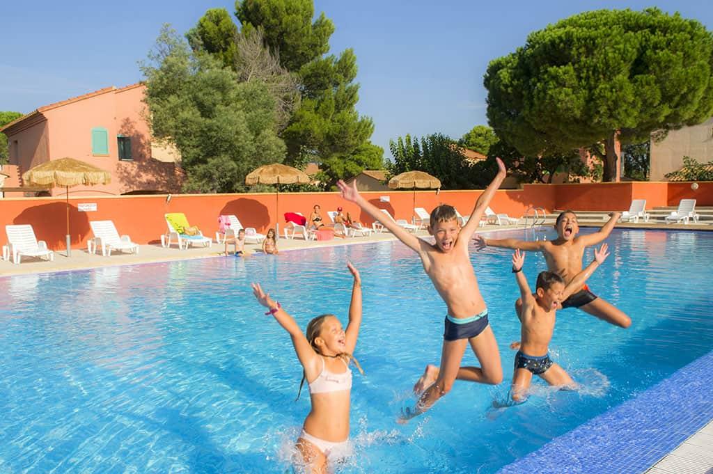 location de vacances à argelès, Goélia Argelès Village Club