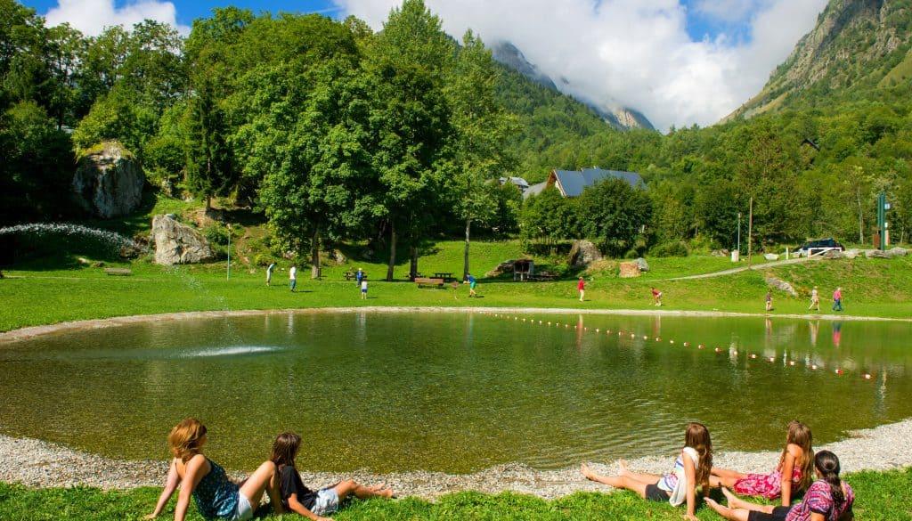 Activités estivales à Saint Colomban