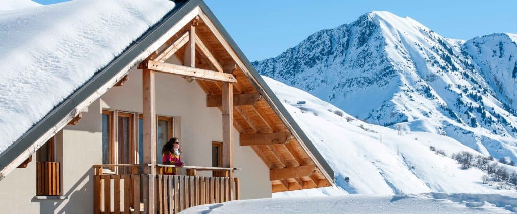 Le balcon des neiges, st sorlin d'arves, vacances à st-sorlin d'arves