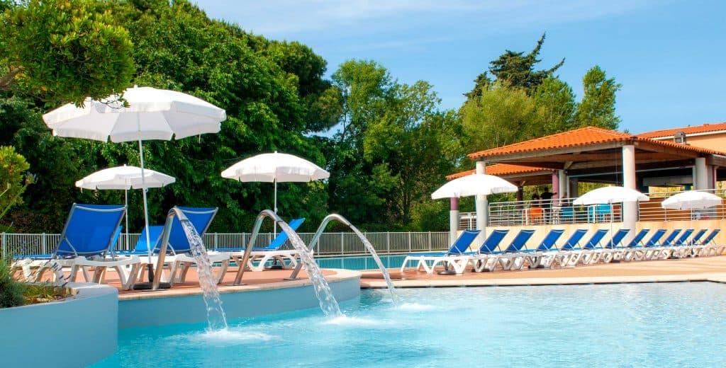 Votre location vacances en résidence tourisme, votre location à la mer