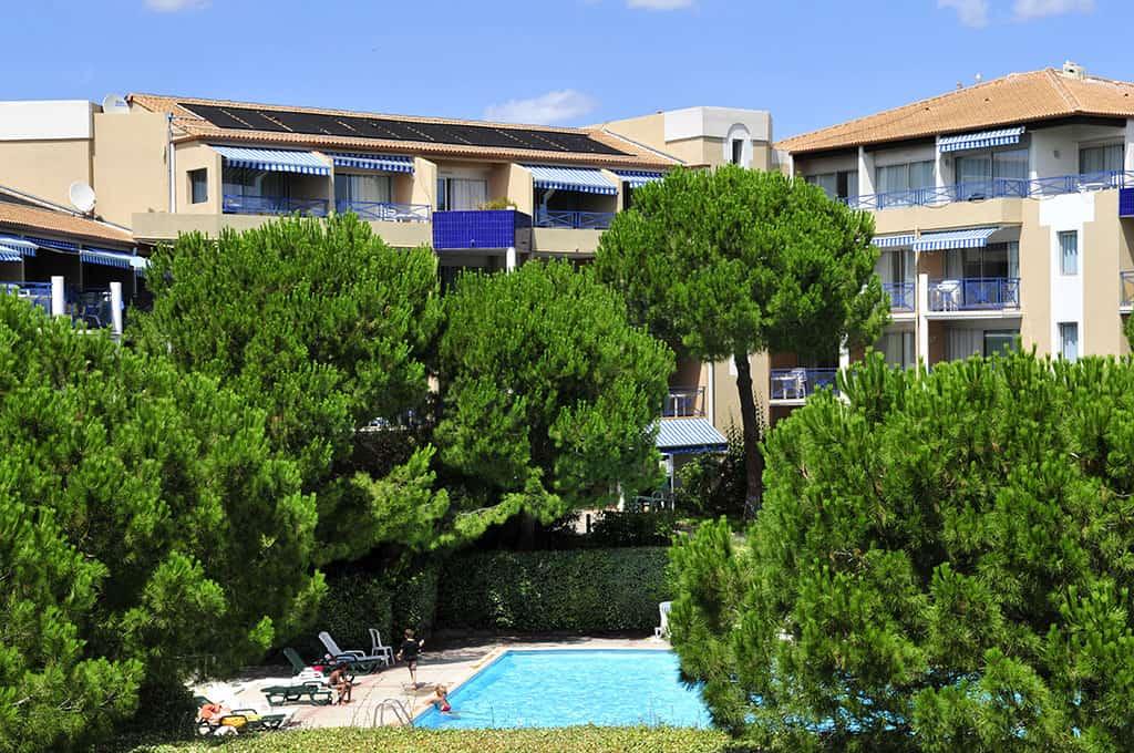 Location vacances à Balaruc les Bains