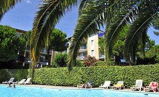 Votre location vacances Balaruc-les-Bains