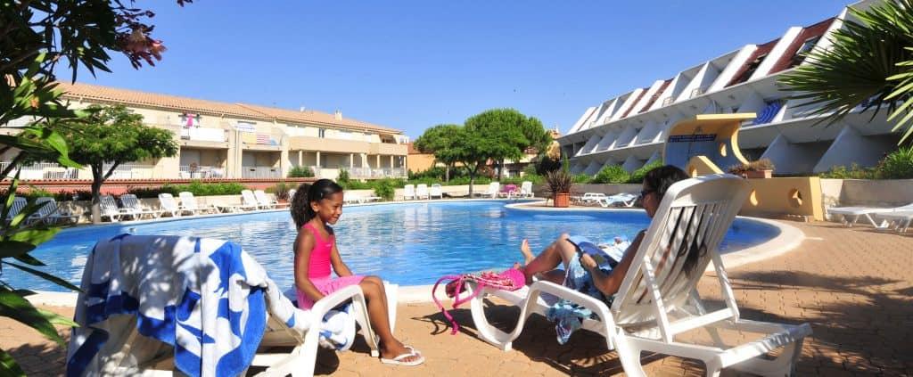 Location de vacances à Carnon, vacances à Carnon